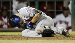 down go the Mets