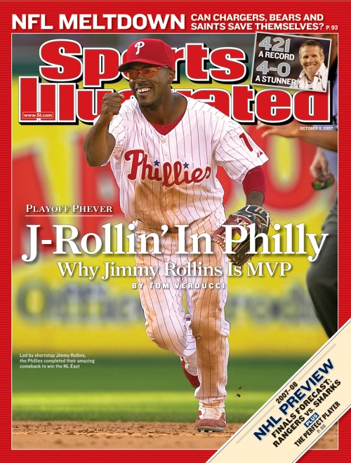 Jimmy in SI