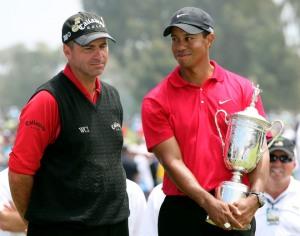 Tiger & Rocco